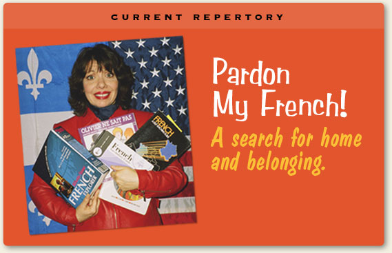 Poolyle Productions: Pardon My French!