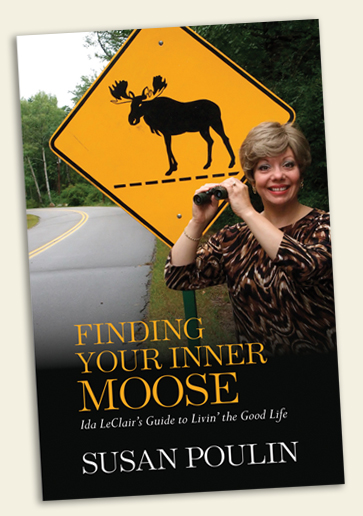 Finding Your Inner Moose