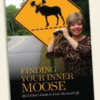 Check out these great reviews of Finding Your Inner Moose