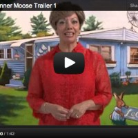 "Book Trailer ""Finding Your Inner Moose"""