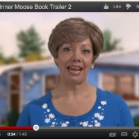 Book Trailer 2: Finding Your Inner Moose